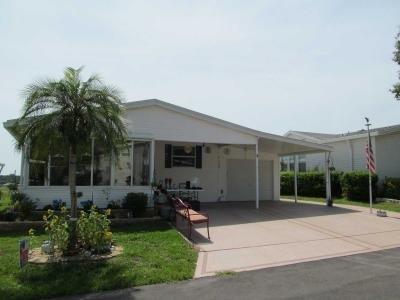 Mobile Home at 11130 Maverick Drive Dade City, FL 33525