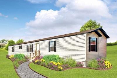 Mobile Home at 12389 Ann Drive Lot 11 Blair, NE 68008