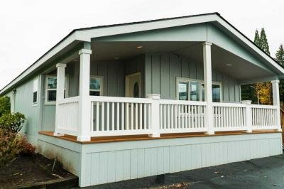 Mobile Home at 12450 Sw. Fischer Rd. #140 Tigard, OR 97224