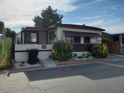 Mobile Home at 1097 N. State St. #137 (La/nm) Hemet, CA 92543