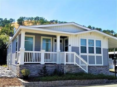 Mobile Home at 16711 Marsh Creek Road #42 Clayton, CA 94517