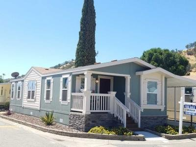 Mobile Home at 16711 Marsh Creek #109 Clayton, CA 94517