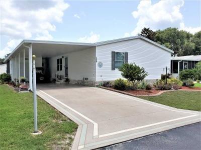 Mobile Home at 3806 Russian Olive Lane Zephyrhills, FL 33541