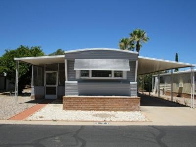 Mobile Home at 3411 S. Camino Seco # 179 Tucson, AZ 85730