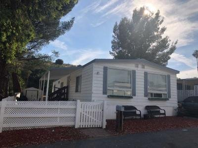 Mobile Home at 29021 Bouquet Canyon Rd Sp 371 Santa Clarita, CA 91390