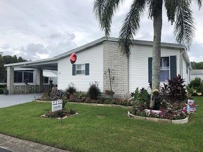 Mobile Home at 565 Southhampton Blvd. Auburndale, FL 33823