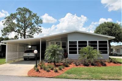 Mobile Home at 471 E. Hogan Circle Avon Park, FL 33825