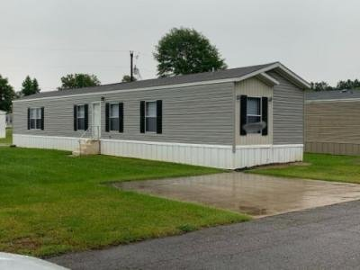 Mobile Home at 9660 HIGHWAY 28 E Pineville, LA 71360
