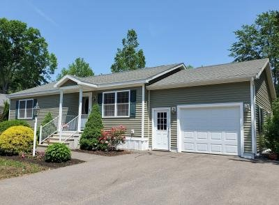 Mobile Home at 30 Crestwood Drive Concord, NH 03301