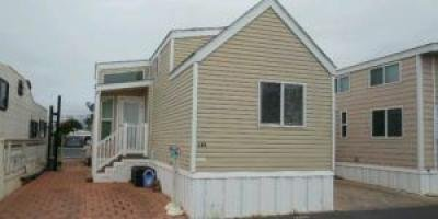 Mobile Home at 200 Dolliver St. Site #280 Pismo Beach, CA 93449