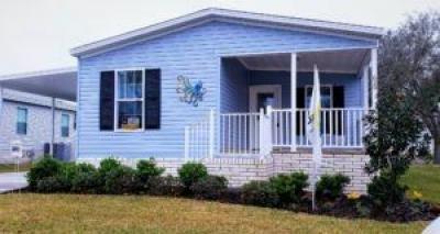 Mobile Home at 629 S Black Walnut Terrace Homosassa, FL 34448