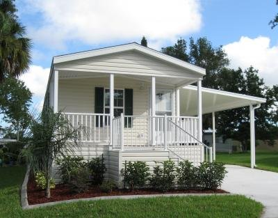 Mobile Home at 17 Kimberly Ct Daytona Beach, FL 32119