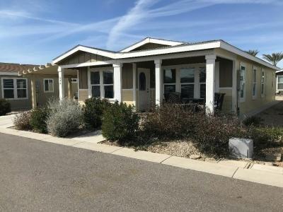 Mobile Home at 8865 East Baseline Rd, #0344 Mesa, AZ 85209