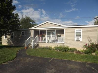 Mobile Home at 1 Arbor Ave Mechanicville, NY 12118