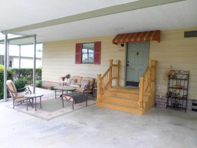 Mobile Home at 5515 Camelford Terrace Sarasota, FL 34233