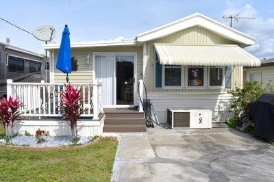 Mobile Home at 4699 Continental Drive, Lot 56 Holiday, FL 34690