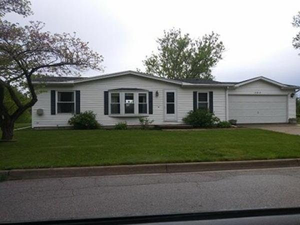 1991 Schult Mobile Home For Rent