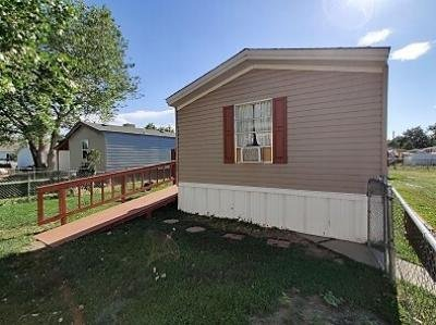 Mobile Home at 17438 E Coolidge Pl Aurora, CO 80011