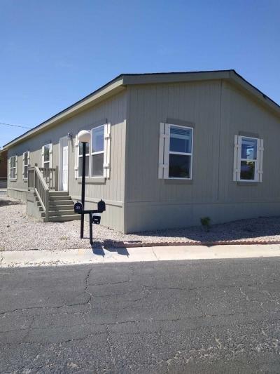 Mobile Home at 1500 N Lamb Blvd, 31Ac Las Vegas, NV 89110