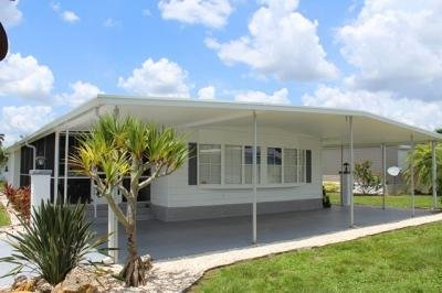 Mobile Home at 31 Jurua Court Fort Myers, FL 33912