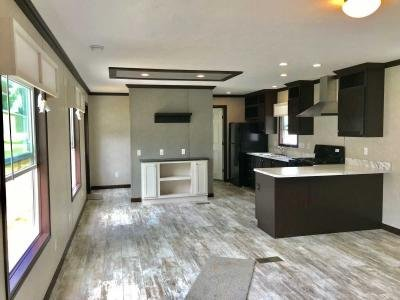 Mobile Home at 439 Morrow Rd. Lot #40 South Lebanon, OH 45065