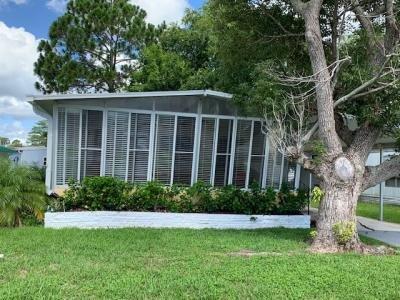 Mobile Home at 63 Regency Port Orange, FL 32129