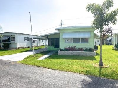 Mobile Home at 7400 46Th Avenue North, Lot 507 Saint Petersburg, FL 33709