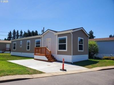 Mobile Home at 7950 Se Lupine St Milwaukie, OR 97267