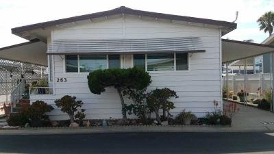 Mobile Home at 17700 Avalon Bl #263 Carson, CA 90746