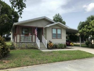 Mobile Home at 8828 MEGAN LN #67S Orlando, FL 32836