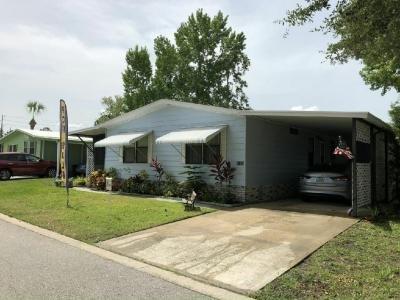 Mobile Home at 11638 ALEPAT LN #60S Orlando, FL 32836