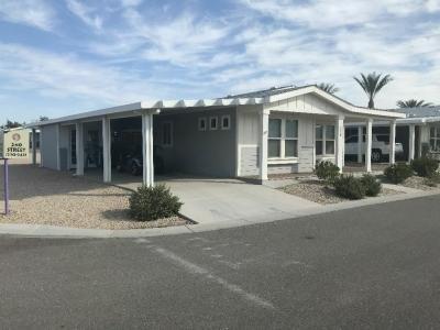 Mobile Home at 8865 East Baseline Rd, #0220 Mesa, AZ 85209