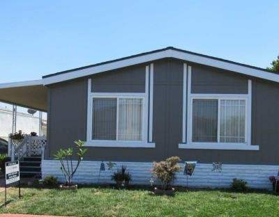 Mobile Home at 1456 E. Philadelphia Ave #90 Ontario, CA 91761