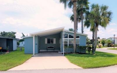 Mobile Home at 100 Mattie Court Auburndale, FL 33823