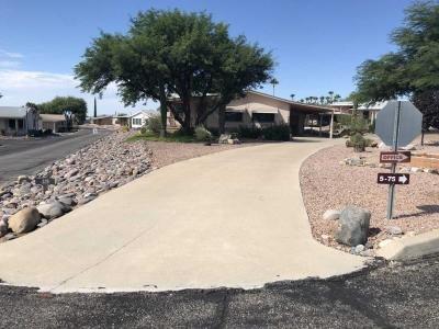 Mobile Home at 15301 N. Oracle Road, 49 Tucson, AZ 85739