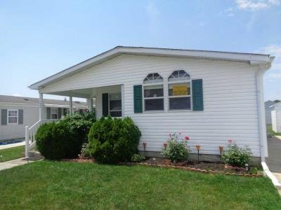 Mobile Home at 509 Shadowcreek Lane Williamstown, NJ 08094