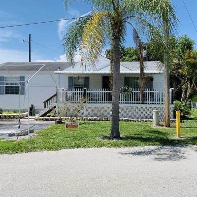 Mobile Home at 15175 Stringfellow Rd Bokeelia, FL 33922
