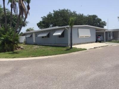 Mobile Home at 2505 East Bay Lot 79 Largo, FL 33771