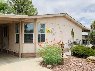Mobile Home at 15301 N. Oracle Rd #2 Tucson, AZ 85739