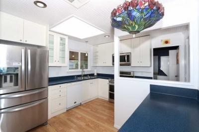 Mobile Home at 5200 Irvine Blvd., #58 Irvine, CA 92620
