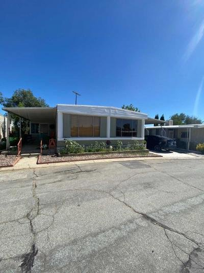 Mobile Home at 10320 Calimesa Blvd.# 21 Calimesa, CA 92320