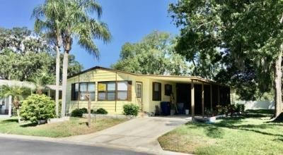 Mobile Home at 2059 Tranquility Lane Palmetto, FL 34221