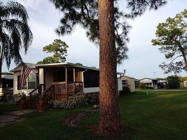 1984 COUN Manufactured Home