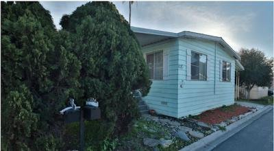 Mobile Home at 17701 S Avalon Bl Spc 92 Carson, CA 90746