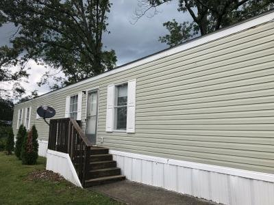 Mobile Home at 4667 Dusty Trail Lane Lot D4667 Ooltewah, TN 37363