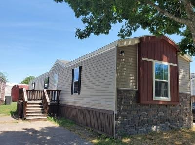 Mobile Home at 191 Nottingham Drive Lot #175 Greenville, TX 75401