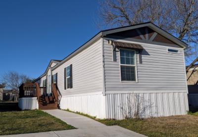 Mobile Home at 543 Saints Haven Lot 11 San Antonio, TX 78220