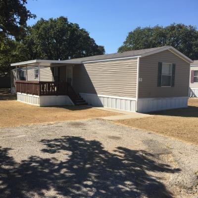 Mobile Home at 6601 Grissom Road #38 Denton, TX 76208