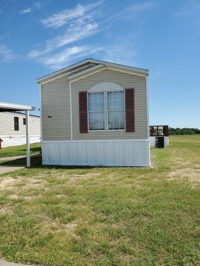 Mobile Home at 113 SORRELL STREET Lot 71 Princeton, TX 75407