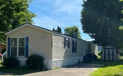 Mobile Home at 5209  Dutchess Drive Kalamazoo, MI 49001